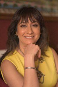 Dr. Sunita Merriman